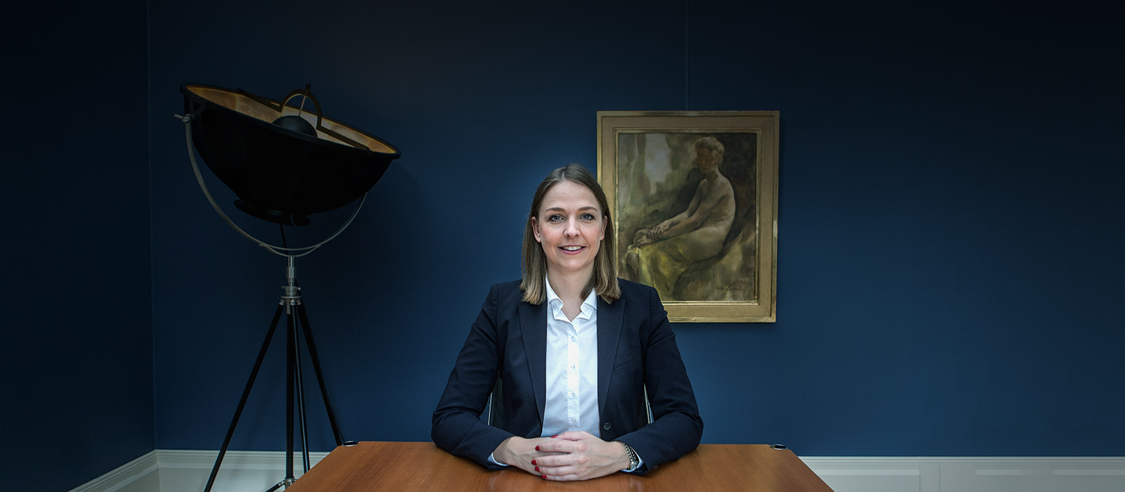 Rechtsanwältin Katharina Rogge