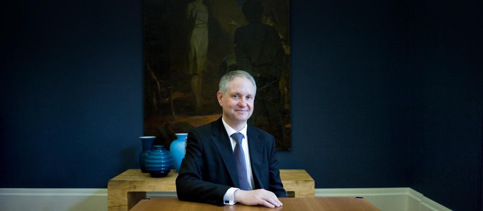 Rechtsanwalt Axel Mütze